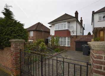 Thumbnail 3 bed detached house for sale in Spurgeon Road, Upper Norwood, London