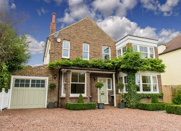 Thumbnail 4 bed detached house for sale in Hilltop Lane, Chaldon, Caterham