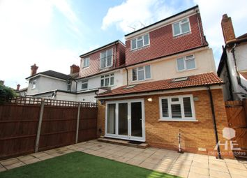 Thumbnail 5 bed semi-detached house to rent in Gainsborough Gardens, London