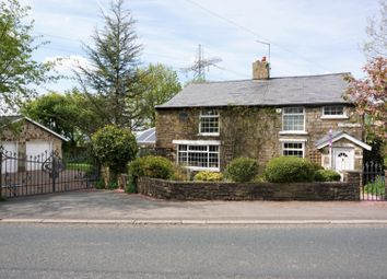 Thumbnail 3 bed detached house for sale in Pleasant View, Darwen