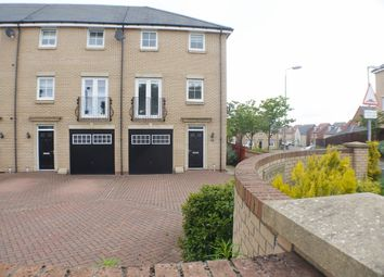 Thumbnail 4 bed town house for sale in Regalia View, Irvine, North Ayrshire