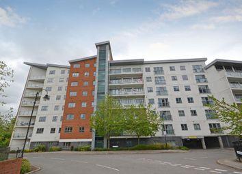 Thumbnail 2 bed flat for sale in Lonsdale, Wolverton, Milton Keynes, Buckinghamshire