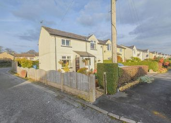 Thumbnail 3 bed semi-detached house for sale in Brookfield, Mellor, Blackburn