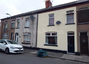 Thumbnail 4 bedroom terraced house to rent in Potter Street, Newport