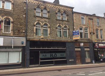 Thumbnail Retail premises to let in No. 52, Accrington