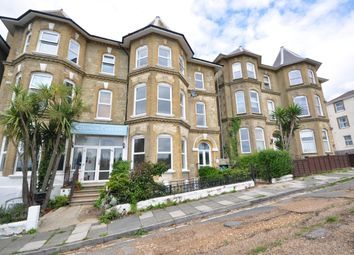 Thumbnail 1 bed flat to rent in Alexandra Gardens, Ventnor