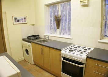 Thumbnail 6 bed shared accommodation to rent in Patrick Road, West Bridgford