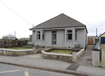 Thumbnail 3 bed detached bungalow for sale in Goverseth Road, Foxhole, St. Austell