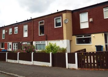 Thumbnail 3 bed town house for sale in 9 Rose Close, Murdishaw, Runcorn, Cheshire