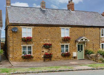 Thumbnail 3 bed property for sale in Rockingham Road, Cottingham, Market Harborough