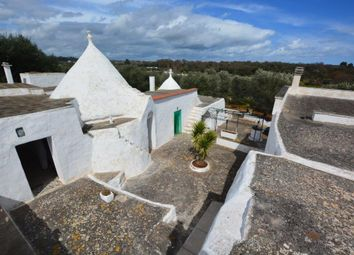Thumbnail 3 bed cottage for sale in Contrada Barbagianni, Ostuni, Brindisi, Puglia, Italy