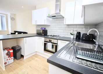 Thumbnail 3 bed flat to rent in Wembley Hill Road, Wembley, Middlesex