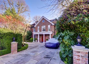 6 bed detached house for sale in West Lodge, Compton Avenue N6