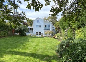 Thumbnail 5 bed detached house for sale in Denton Road, Meads, Eastbourne