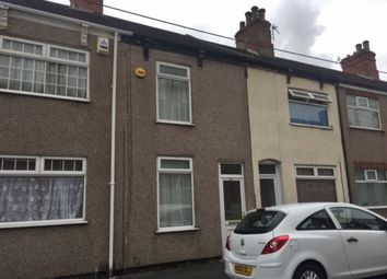 Thumbnail 2 bed terraced house to rent in Lime Street, Grimsby