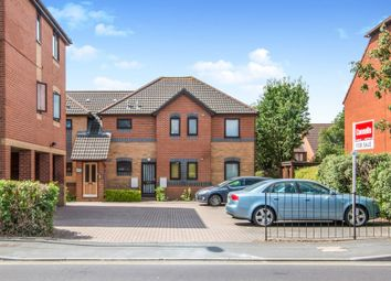 Thumbnail 2 bedroom flat for sale in Park Street, Shirley, Southampton