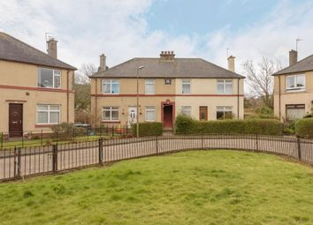 Thumbnail 2 bed flat for sale in 9/1 Woodhall Drive, Juniper Green