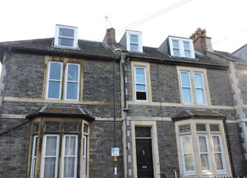 Thumbnail 8 bed maisonette to rent in Worrall Road, Clifton, Bristol