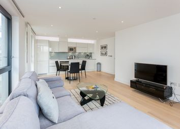 Thumbnail 2 bed flat to rent in Commercial Street, Wapping