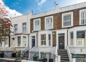 Thumbnail 1 bed flat for sale in Askew Crescent, Shepherds Bush, London, London