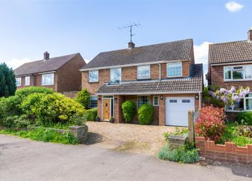 4 bed detached house for sale in Highfield, Letchworth Garden City SG6