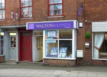 Thumbnail Retail premises to let in 17 Market Street, Lutterworth