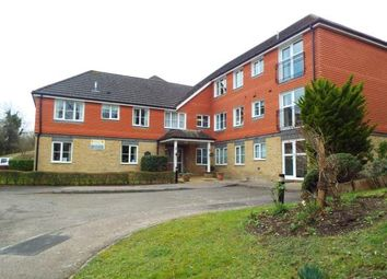 Thumbnail 2 bed property for sale in Warren Lodge, 177 Ashford Road, Canterbury, Kent