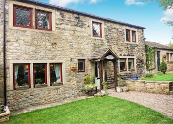 Thumbnail 4 bed detached house for sale in Hillcrest Avenue, Keighley