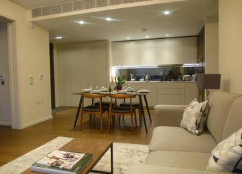 Thumbnail 3 bed flat to rent in Bolander Grove, London