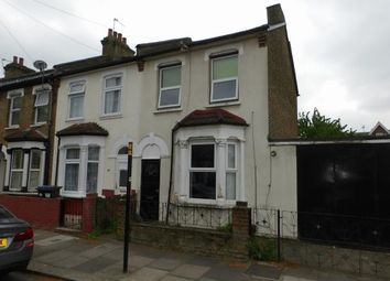 Thumbnail 3 bed terraced house for sale in Morley Avenue, London
