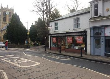 Thumbnail Retail premises for sale in 117 Hallgate, Cottingham