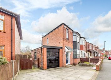 Thumbnail 3 bed semi-detached house for sale in Mossway, Manchester, Greater Manchester