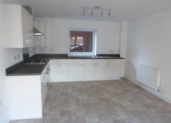 Thumbnail 2 bed flat to rent in Boldison Close, Bicester Road, Aylesbury