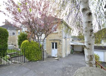Thumbnail 3 bed semi-detached house for sale in Apsley Road, Bath