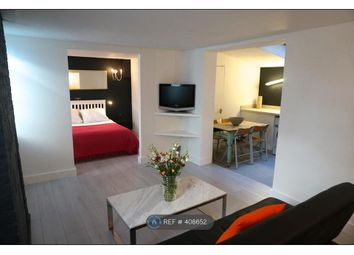 Thumbnail 1 bed flat to rent in Kensal Rd, London
