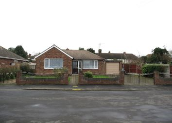 Thumbnail 3 bed detached bungalow for sale in Ashley Road, Dovercourt, Harwich