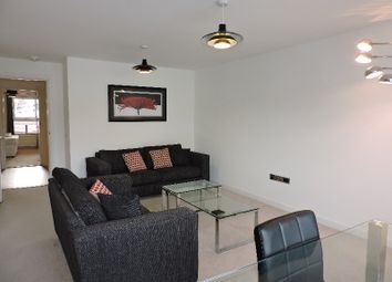 Thumbnail 2 bed flat to rent in City Mount, City Centre, Aberdeen