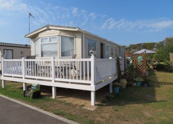 3 bed mobile/park home for sale in Fen Lane, East Mersea, Colchester CO5