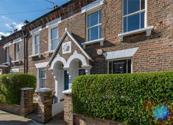 3 bed terraced house for sale in Sixth Avenue, London W10