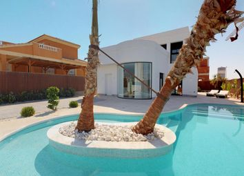 Thumbnail 3 bed villa for sale in Sucina Town, Costa Cálida, Murcia, Spain
