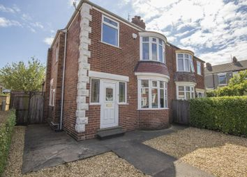 Thumbnail 3 bed semi-detached house for sale in Mount Pleasant Road, Norton, Stockton-On-Tees