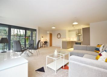 Thumbnail 1 bed flat to rent in Kitchener House, Warwick Road, West Drayton