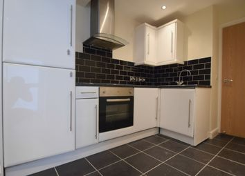 Thumbnail 2 bed flat to rent in Newport Road, Roath