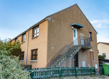 Thumbnail 2 bed flat for sale in Burnside Street, Carnoustie