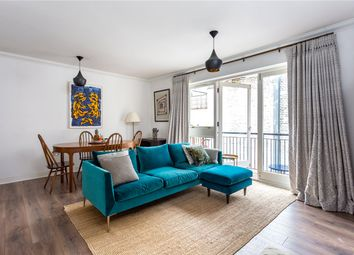 Thumbnail 2 bed property for sale in Cheshire Street, London