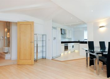 Thumbnail 2 bed flat for sale in Beckenham Park Heights, Melfield Gardens, Catford, London