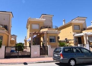 Thumbnail 4 bed villa for sale in Spain, Valencia, Alicante, Algorfa