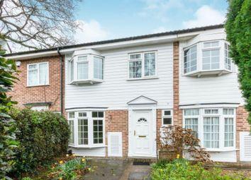 3 bed terraced house to rent in Ockenden Road, Woking, Surrey GU22