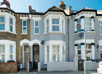 Thumbnail 4 bed terraced house for sale in Ravensworth Road, Kensal Green, London