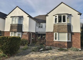 Thumbnail 1 bed flat for sale in Mulgrave Road, Sutton